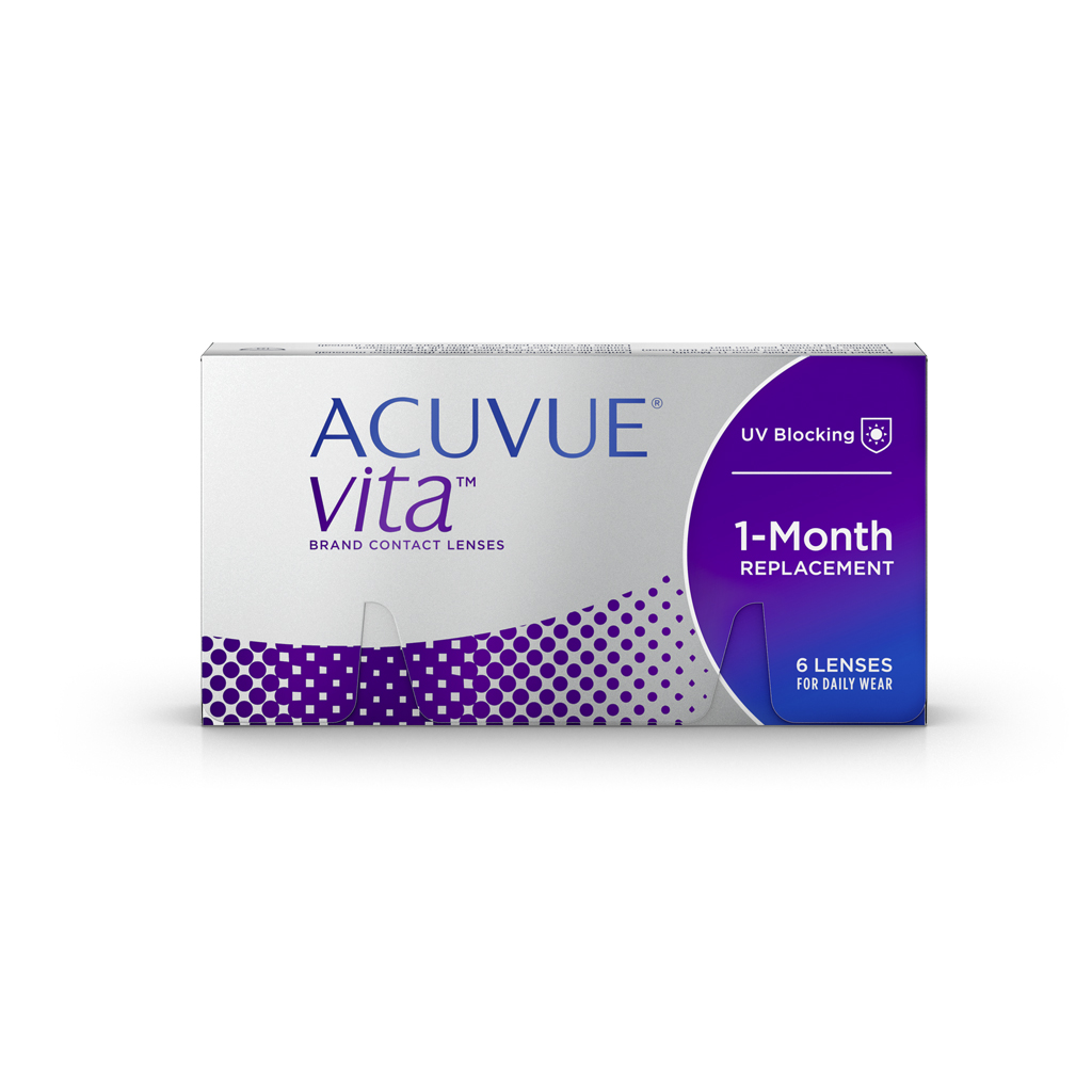 Eye care products johnson johnson vision acuvue vita nvjuhfo Image collections