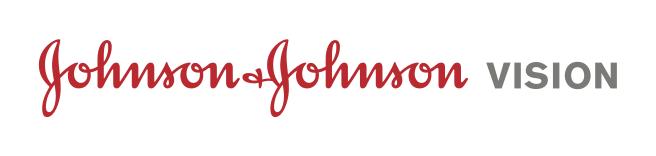 Johnson and Johnson Vision Logo