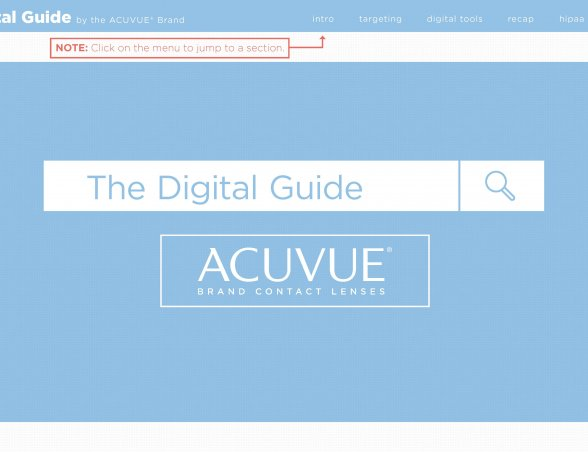 The Digital Guide