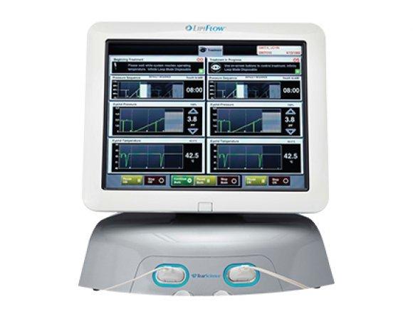 LipiFlow® Thermal Pulsation System