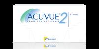 ACUVUE® 2 2-Week