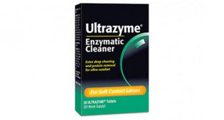 Ultrazyme Enzymatic Cleaner