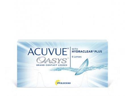 ACUVUE OASYS® 2-Week