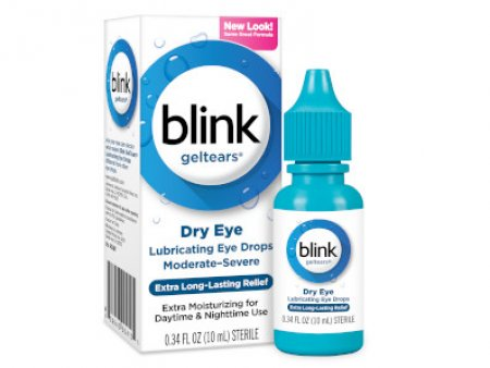 Blink Gel Tears