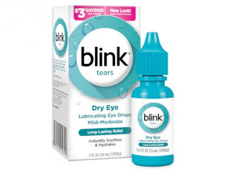 Blink Tears