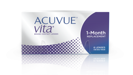 ACUVUE VITA Contact Lens