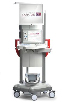 Whitestar Signature Pro Phacoemulsification System Image