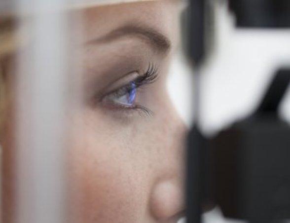 Contact Lens Assessment