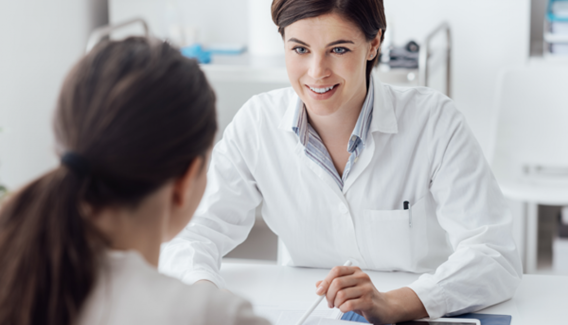 Talk to your patient about what contacts could be right for them