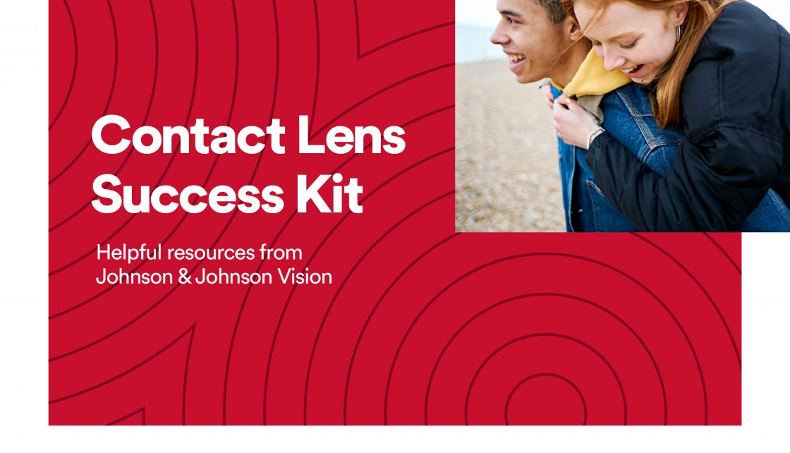 Contact Lens Success Toolkit